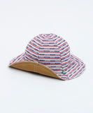 RB3599 REV.STACY TULIP PNL HAT