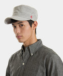 RB3357  KNT RIB WORK CAP