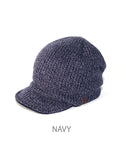 RB3440  DEEP WIRED BRIM CAP