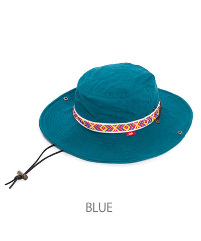 RB3321  ADVENTURE HAT MEX
