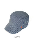 RB3502  HICKORY UNION WORK CAP