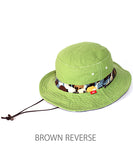 RB3500  REV.ANIMAL CAMO HAT