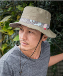 RB3525  REV. THE TROPICS HAT