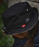 "MSC012 ""milestone × CLEF"" Bucket Hat + MS-G2 (400 lumen)"