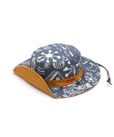 "HC001 ""Huerco x CLEF"" REV. FISH HAT"