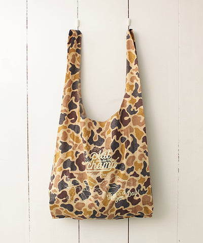 "Platchamp MARCHE BAG ""CAMP"""