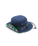 RB3473 REV. CAMOFLOWER HAT