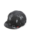 RB3613 PUDDLE WIRED B.CAP
