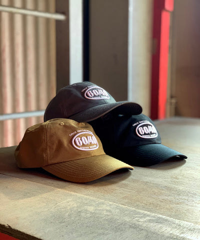 "SDC007 ""SIERRA DESIGNS × Clef"" 60/40 PANEL CAP"