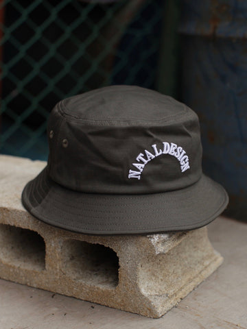 "NTLC001 ""NATAL DESIGN × Clef"" BUCKET HAT"