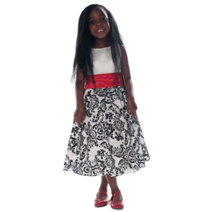 Older Girls Dresses - Stockpoint Apparel Outlet