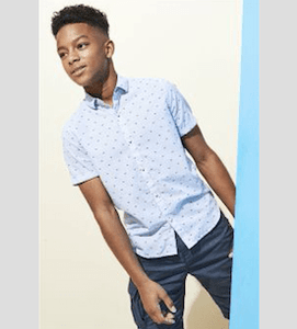 Boys Shirts - Stockpoint Apparel Outlet
