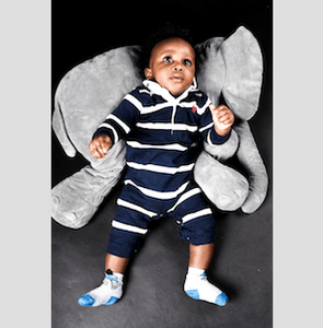 Baby Boys Sleepsuits & Pyjamas