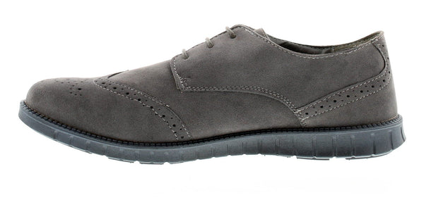 Wynsors Rocky Casual Wing Tip Toe Brogues Shoes