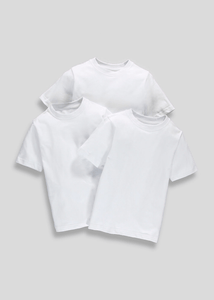 Dunnes Pack of 3 Boys T-Shirt