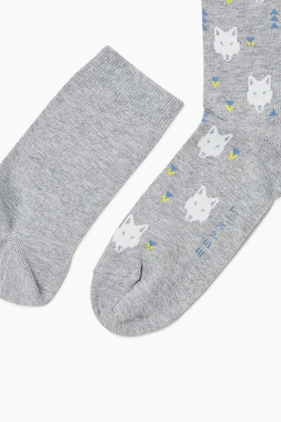 Esprit Girls Two-pair Pack of Socks