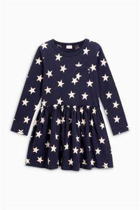 Next Denim Star Tunic - Stockpoint Apparel Outlet