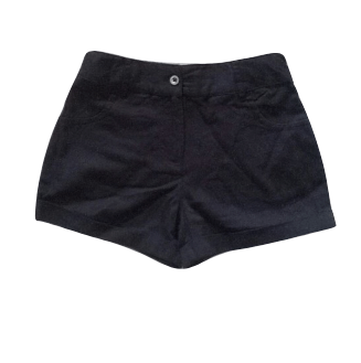 Navy Blue Shorts - Stockpoint Apparel Outlet
