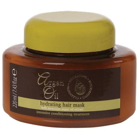 Argan Oil Hydrating Hair Mask With Argan Oil 220ml
