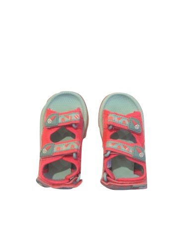 George Girls Ice Cream Sandal - Stockpoint Apparel Outlet