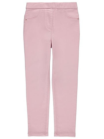 George Girls Pink Jeggings