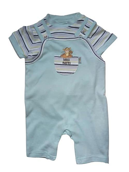 Disney Magic Baby Boys Babywelt JG Spielberg Set