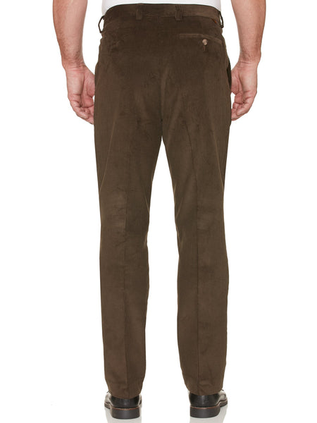 Farah The Howden Wale Corduroy Trousers - Stockpoint Apparel Outlet