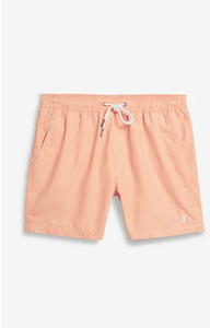 Next Orange Mens Swim Shorts - Stockpoint Apparel Outlet