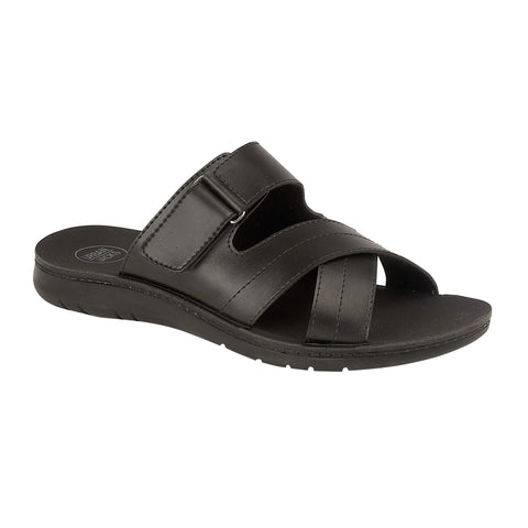 Urban Jacks Collection Barry Mens Sandal - Stockpoint Apparel Outlet