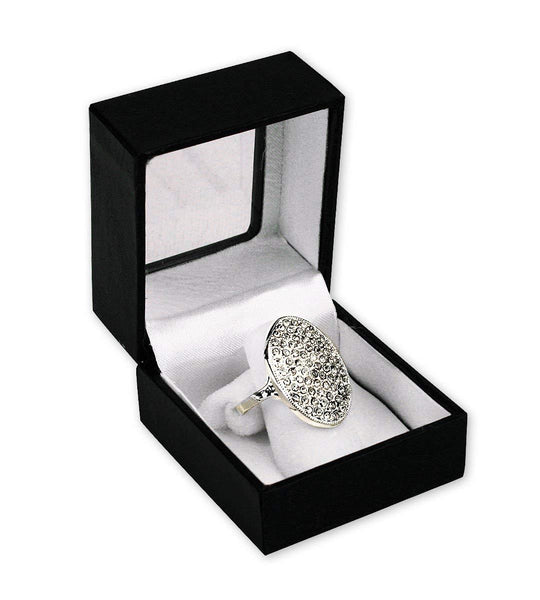 Twilight Eclipse Bella's Engagement Ring Prop Replica