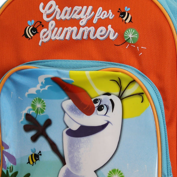 Disney Frozen - Olaf Backpack