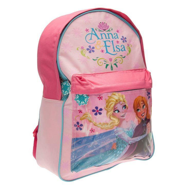 Disney Frozen - Anna & Elsa Backpack