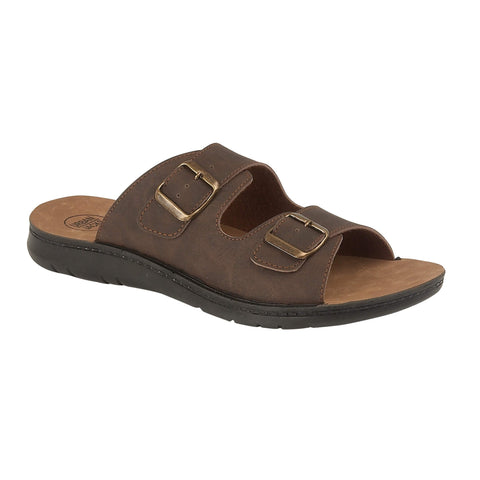 Urban Jacks Collection Henry Mens Sandals