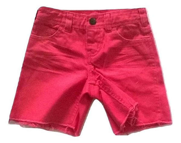 Polo Ralph Lauren Red Shorts - Stockpoint Apparel Outlet