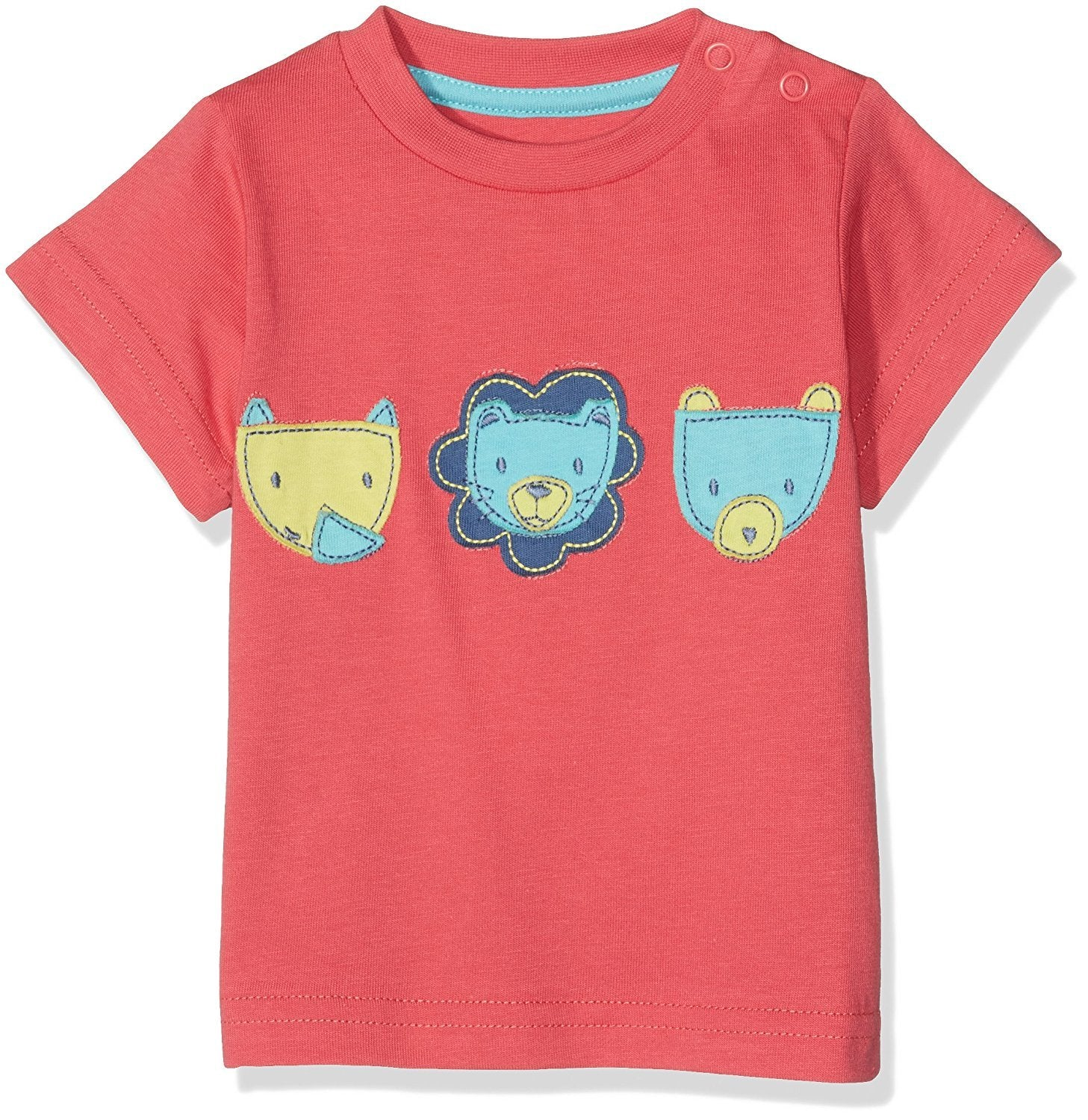 Kite Lion and Pals T-Shirt - Stockpoint Apparel Outlet