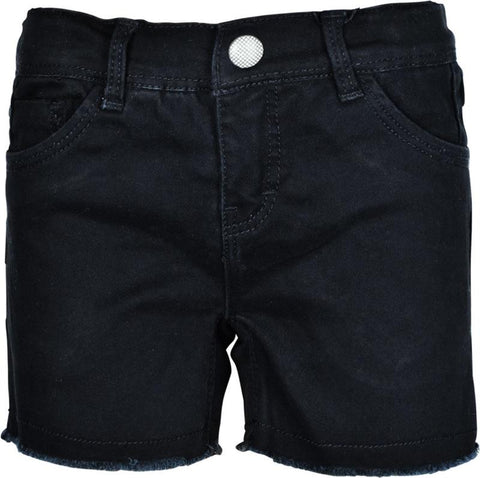 Name It  Nittorina Slim Denim Shorts NMT Noos Black