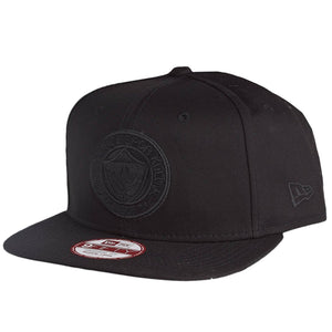New Era Mens Snapback Cap/ Face Cap