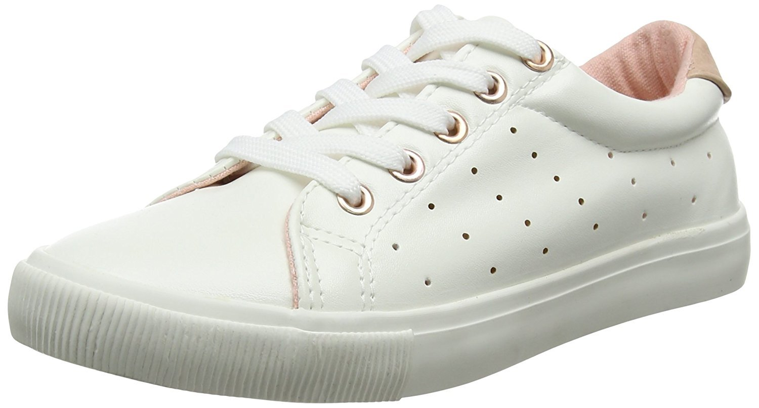New Look Girls' 915 Mysti Trainers - Stockpoint Apparel Outlet