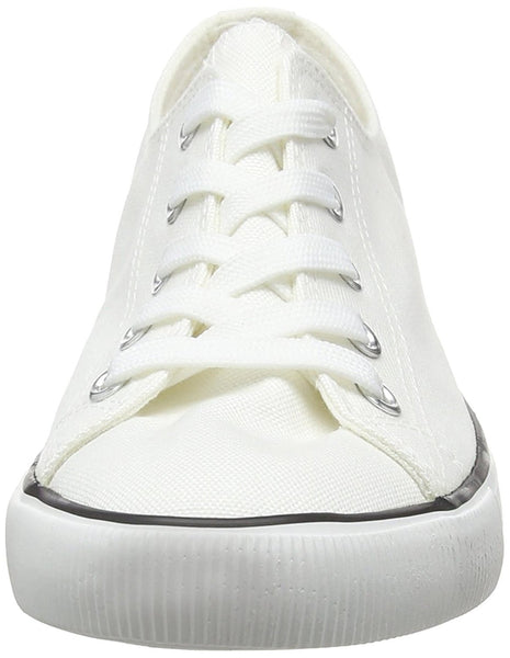 New Look Marker-Lace up Trainers - Stockpoint Apparel Outlet