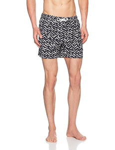 New Look Men's Chevron Shorts