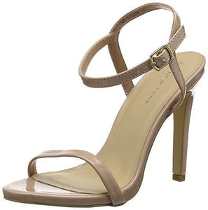 New Look Womens Santorini Cream Heels