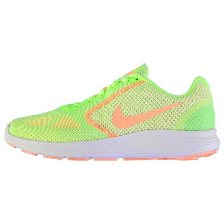 Nike Revolution 3 Womens Trainers