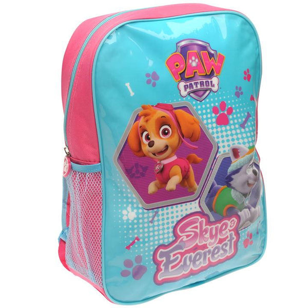 Paw Patrol - Skye & Everest Large Backpack