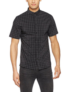 Revolution (RVLT) Men's SS Casual Shirts - Stockpoint Apparel Outlet