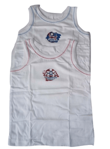 Thomas and Friends Baby Boys 2 Pack Vest