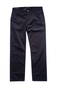 Farah The Drake Mens Navy Chinos/Jeans
