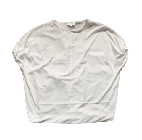 Next Maternity Womens White Top