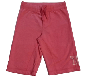 Charanga Boys Bassi Red Shorts