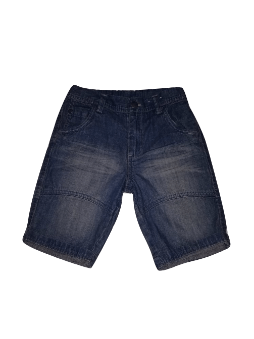 Tu Boys Denim Shorts - Stockpoint Apparel Outlet
