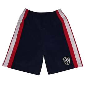 Adams Baby Boys Black Sports Short